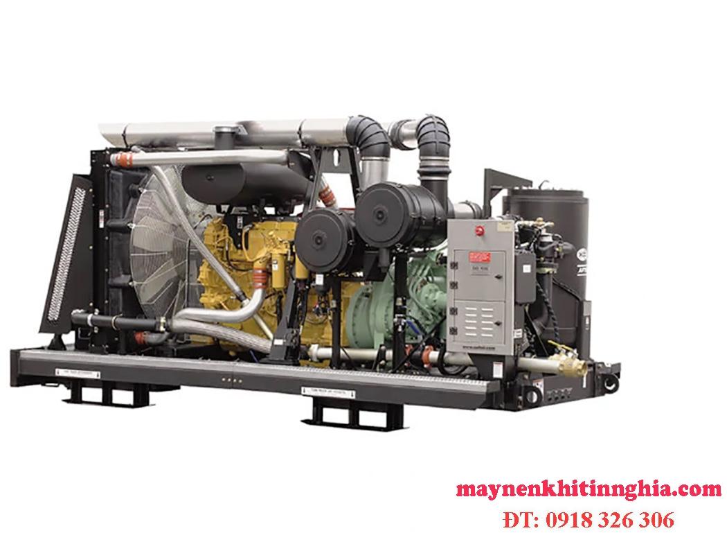 máy nén khí công nghiệp giá bao nhiêu