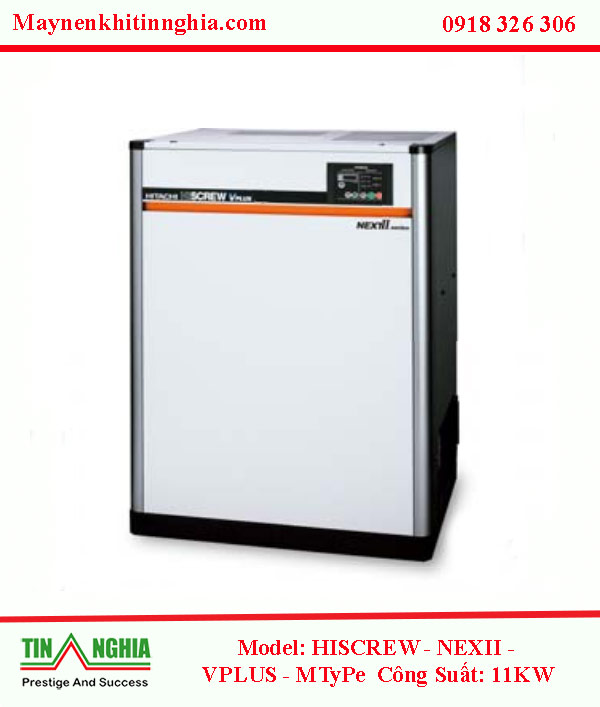 May-nen-khi-hitachi-model-hiscrew-next-II-Series-11kw-co-dau