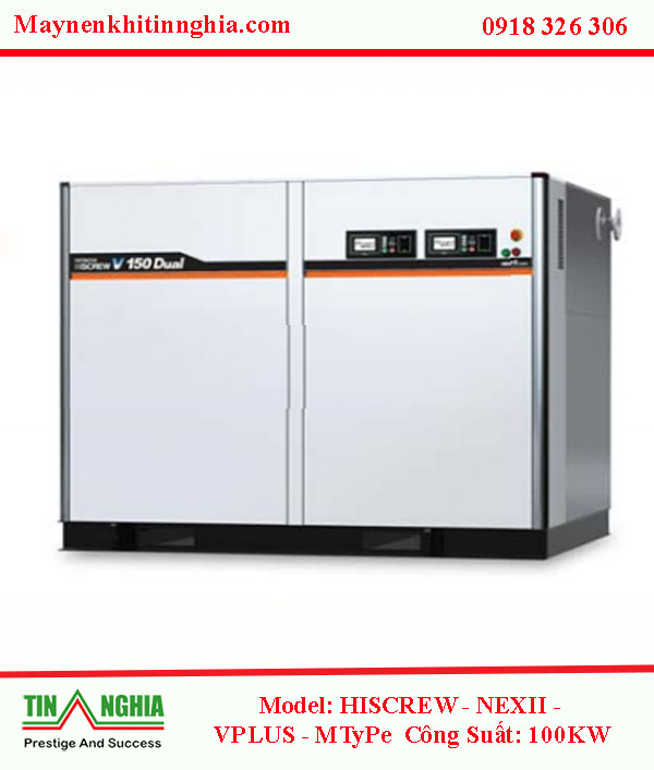 May-nen-khi-hitachi-model-hiscrew-next-II-Series-150kw-co-dau