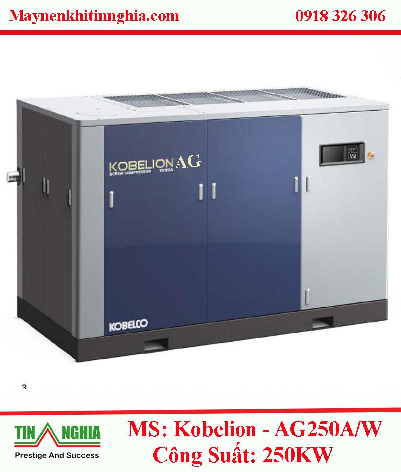 may-nen-khi-kobelco-ms-kobelion-AG250A-W