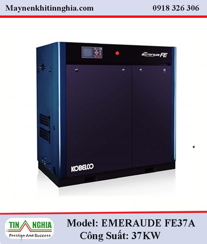 may-nen-khi-kobelco-ameraude-FE-37a-cong-suat-37kw-khong-dau