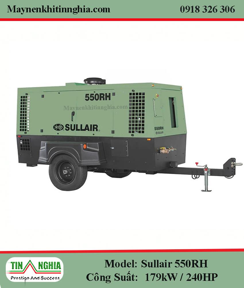 may-nen-khi-sullair–550RH-cong-suat-179kw-240hp-di-dong