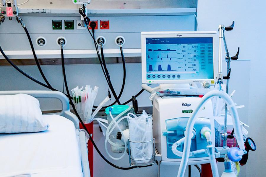 mua máy nén khí dùng cho máy thở giá rẻ
