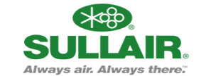 logo sullair new