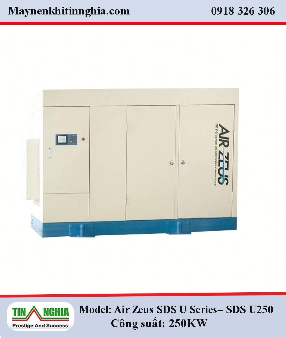 Air-Zeus-SDS-U-Series-SDS-250