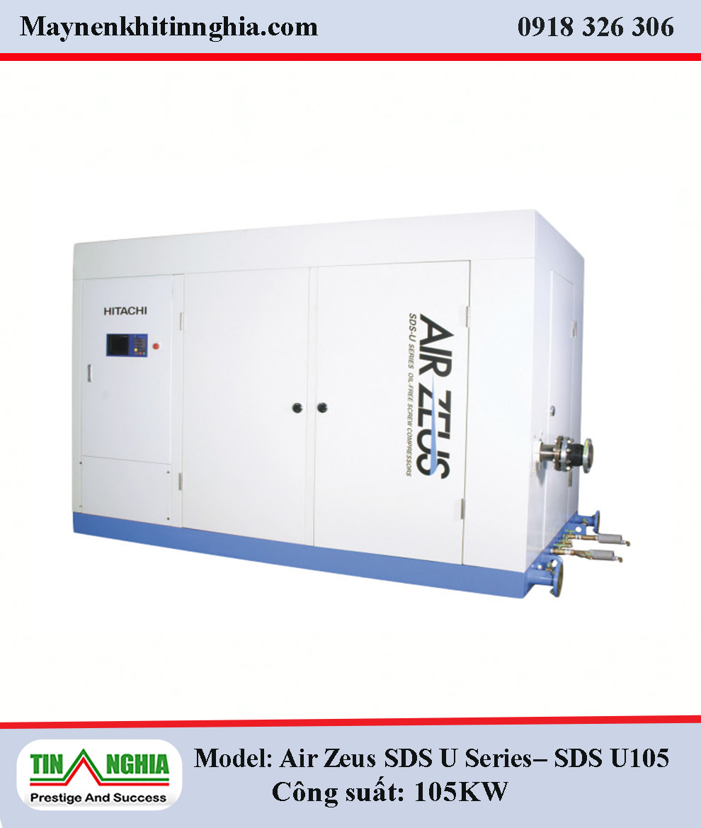 Air-Zeus-SDS-U-Series-SDS-U105-105kw