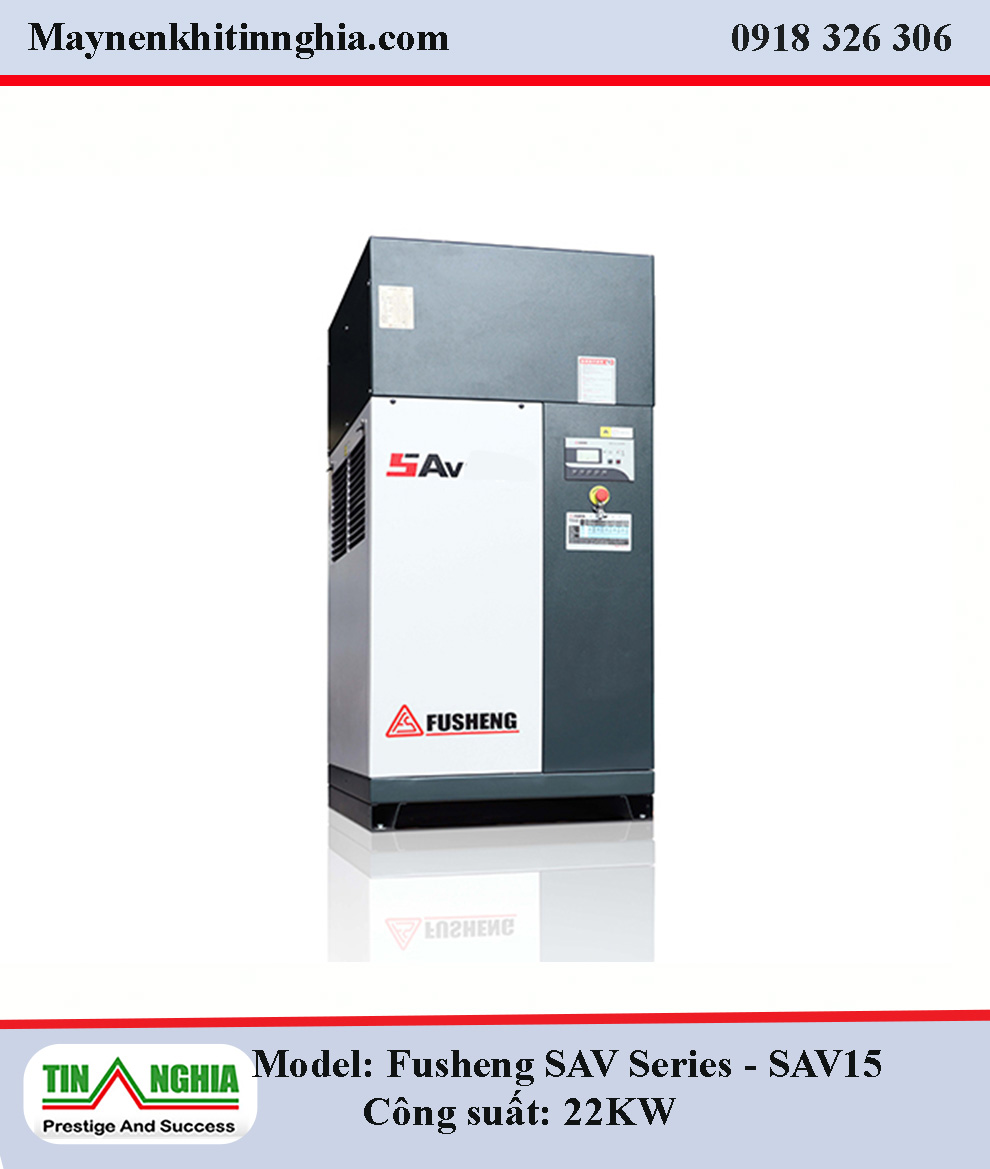 Fusheng-SAV-Series-SAV15