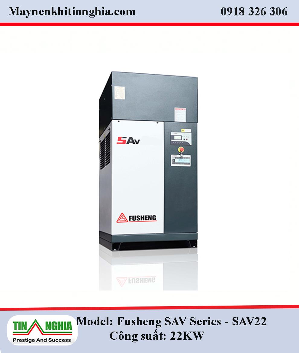 Fusheng-SAV-Series-SAV22-22kw