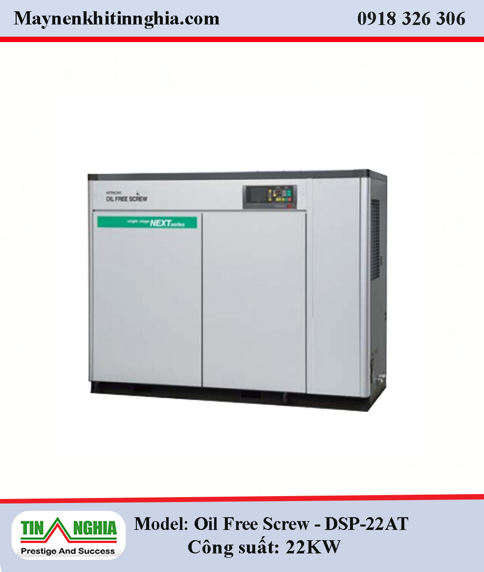 Oil-Free-Screw-DSP-22AT-22KW-truc-vit-khong-dau