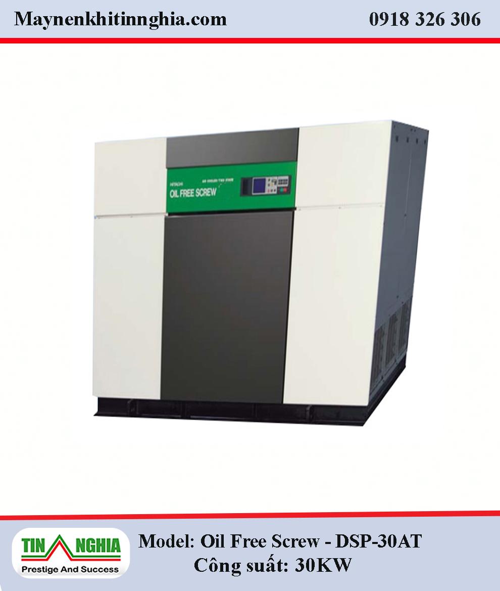 Oil-Free-Screw-DSP-30AT-30KW-truc-vit-khong-dau