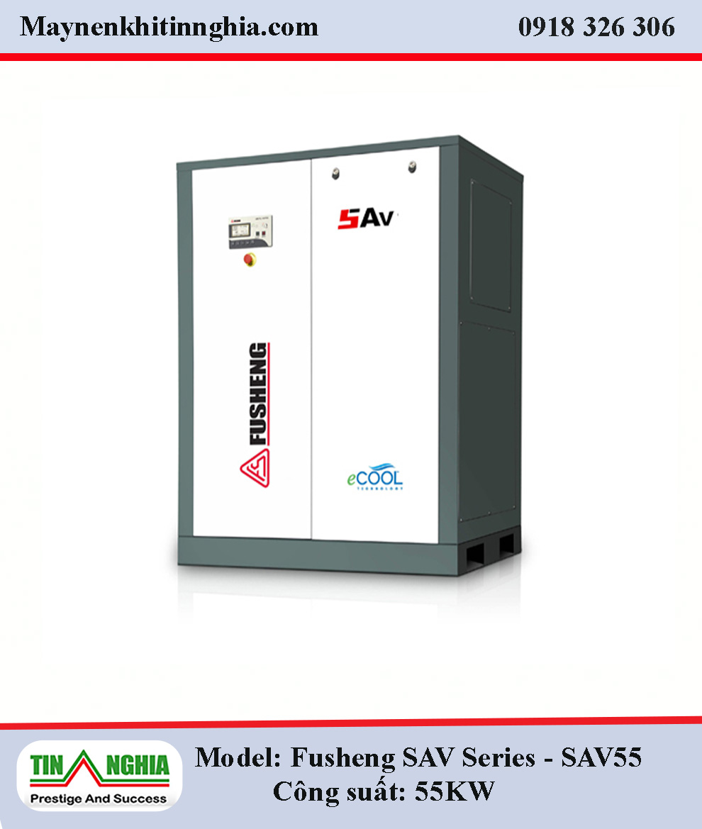 fusheng-SAV-Series-SAV55-55kw-truc-vit-co-dau