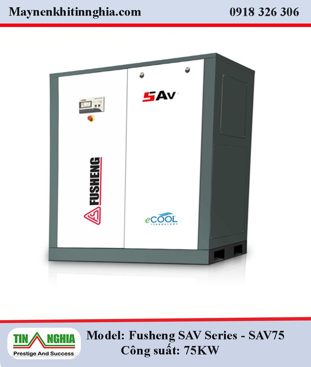 fusheng-SAV-Series-SAV75--75kw-truc-vit-co-dau