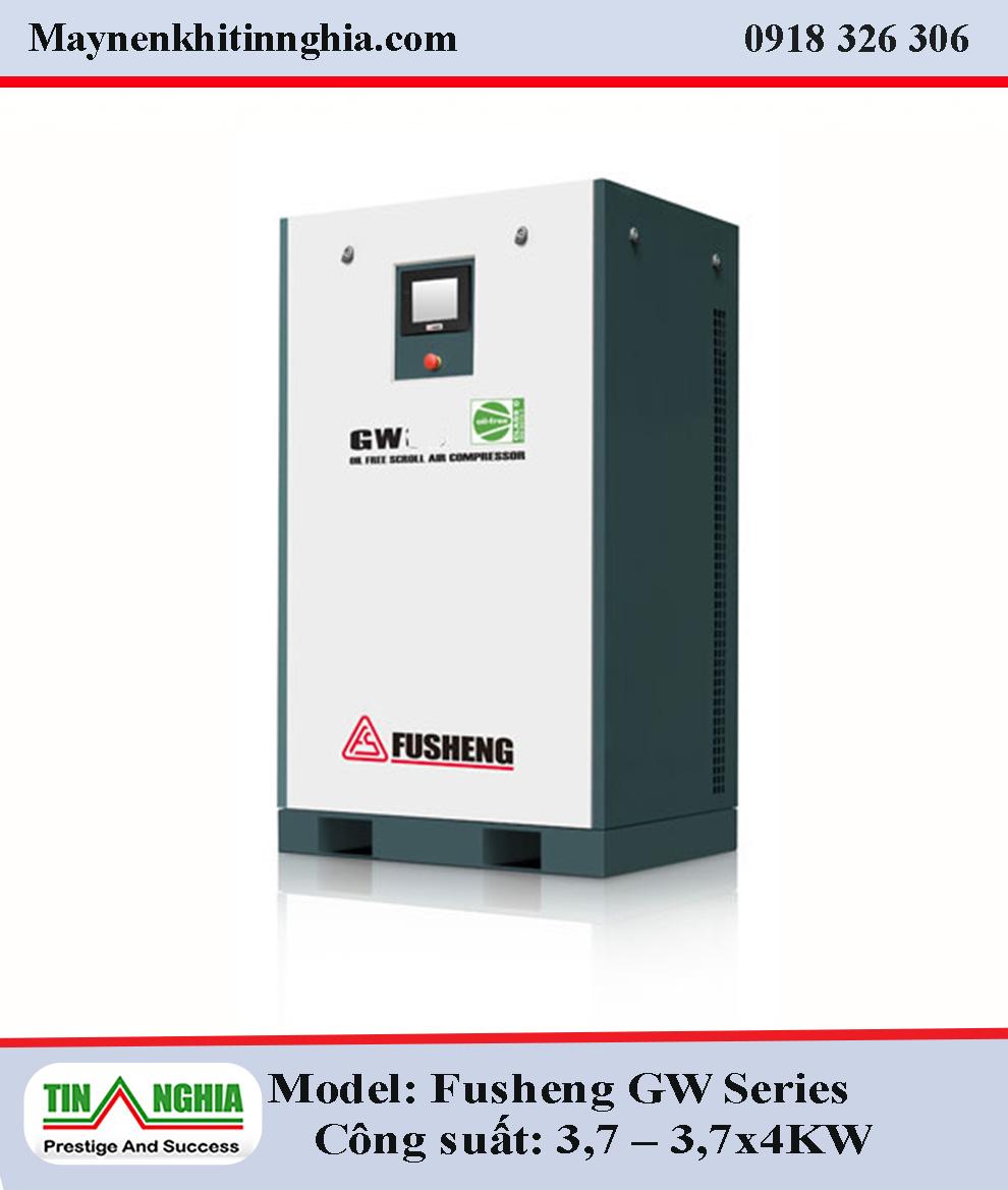 Fusheng-GW-Series-cong-suat-3,7-3,7x4kW-truc-vit-co-dau