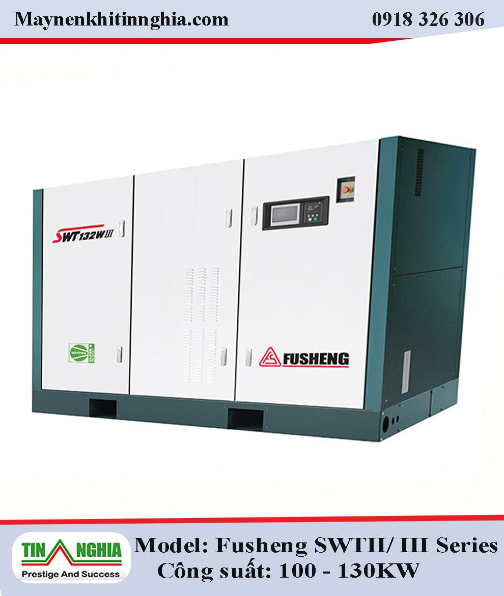 Fusheng-SWTII-III-Series-cong-suat-100–130KW-truc-vit-khong-dau-1